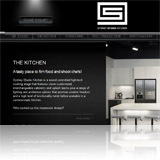 Sydney Studio Kitchen