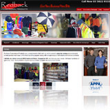 Redback Promotional Products