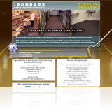 Ironbark Flooring & Maintenance Services